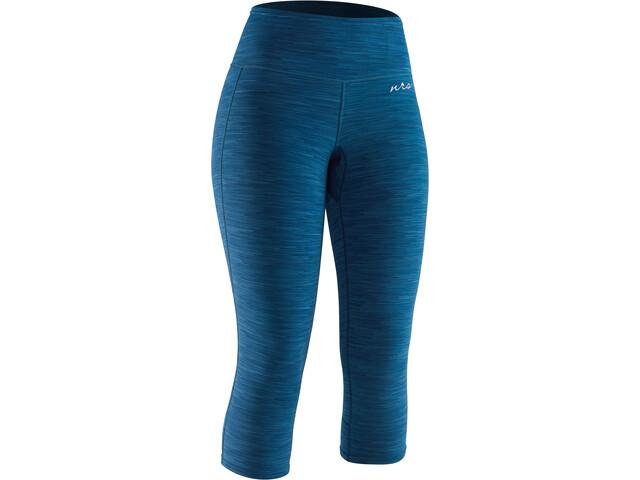NRS HydroSkin 0.5 - Pantalones Mujer - azul